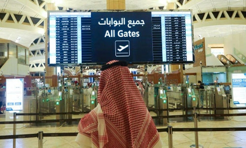 Saudi Arabia threatens 3-year travel ban for citizens who visit 'red list' countries