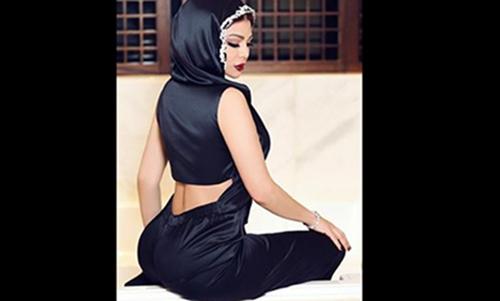 Haifa wahbi ameteur — img 5