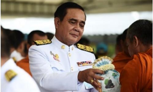 Thailand earmarks $10 billion for 'urgent economic stimulus'
