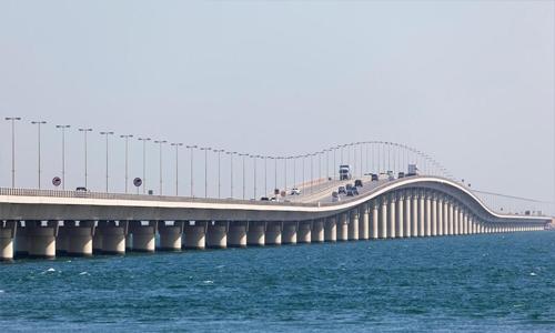 No COVID-19 PCR testing at King Fahd Causeway for entering Bahrain