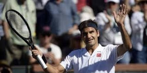 Federer, Nadal set up semi-final showdown