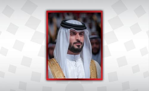 HH Shaikh Nasser reviews King Hamad youth award goals