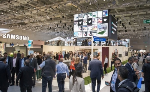 Samsung to skip Europe's largest consumer electronics show