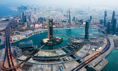 Real estate market bounced back in Bahrain last year