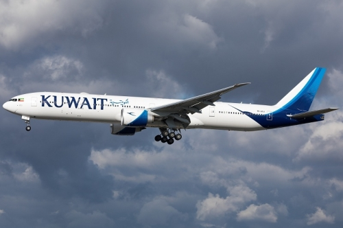 Kuwait Airways to resume Saudi flights from October 25