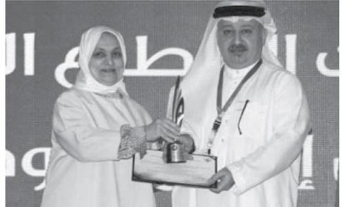 Invita wins award for nationalisation of jobs