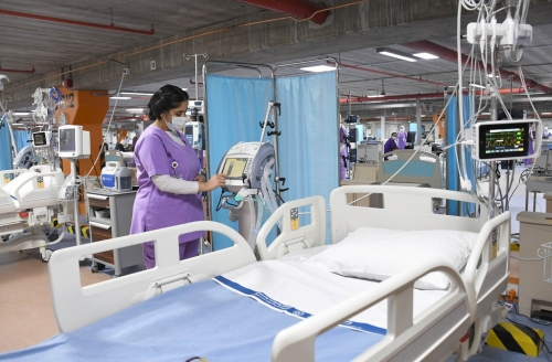 37,840 Covid-19 recoveries in Bahrain