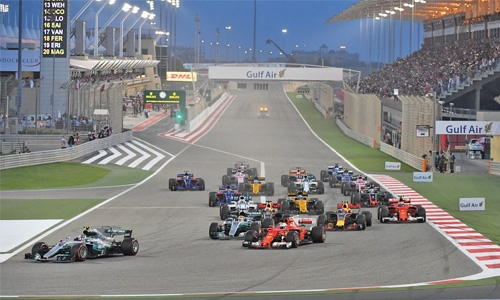 F1 Championship set for an epic new season