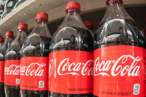 Coca Cola regains fizz as out-of-home demand surge