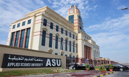 Bahrain's University of Applied Sciences obtains ISO certificate second year in a row