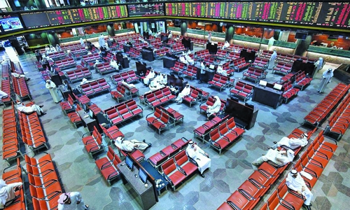Kuwait outperforms in mixed region