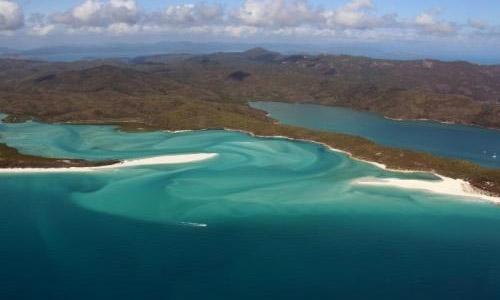 Australia braces for 'very destructive' cyclone