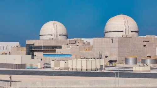 Shura Council chairman lauds UAE on Barakah nuclear power plant