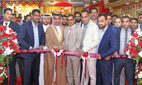 Malabar Gold & Diamonds opens 173rd showroom