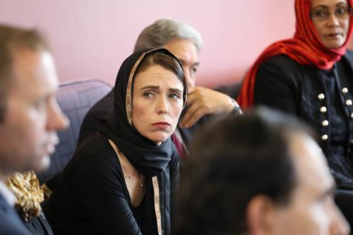 Why Jacinda Ardern matters to the contemporary world?