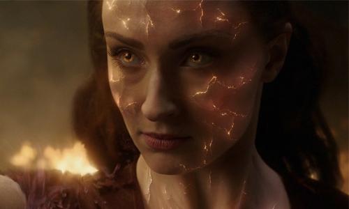 Dark Phoenix: cliched conclusion of the mutant saga