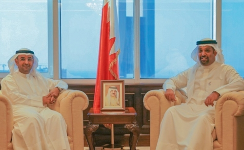 Boosting GCC cooperation discussed