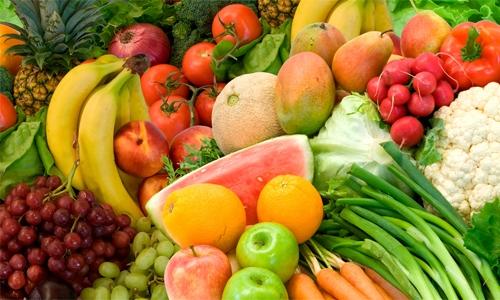 Small improvements to eating habits may prolong life
