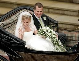 UK Queen Elizabeth's grandson splits from wife - Sun