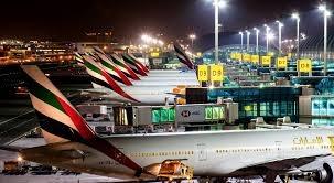 China coronavirus outbreak: Dubai to screen passengers