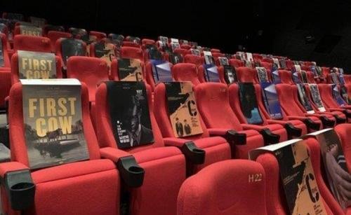 Busan film fest kicks off amid pandemic