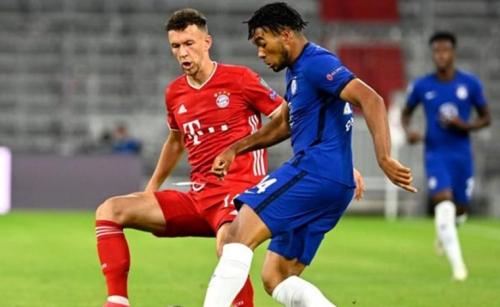 Barcelona and Bayern Munich reach Champions League quarters