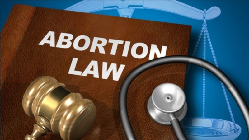 Proposed  abortion law rejected
