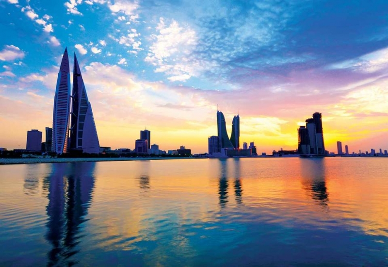 Bahrain among first countries to use Hydroxychloroquine to treat COVID-19