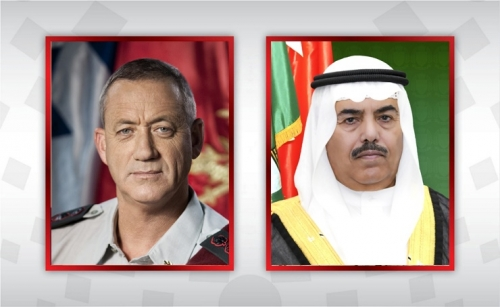 Bahraini, Israeli defence ministers discuss security, stability