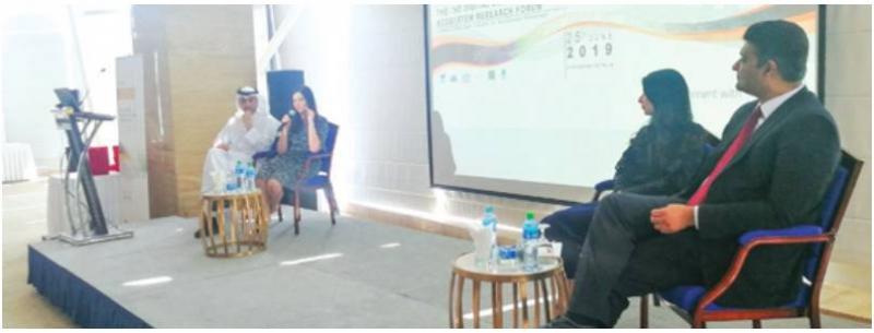 'Collaborative initiative aims to further enhance entrepreneurship ecosystem'