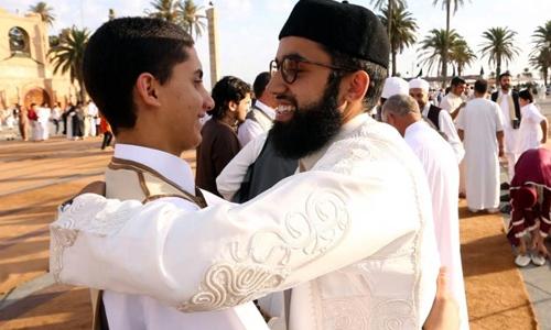 Muslims are always welcome on Facebook: Mark Zuckerberg